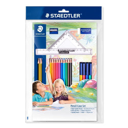 "Staedtler Skolesæt ""School Pencil Case Set"" 61SET42"