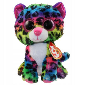 Ty Beanie Boo's Collection BUDDY Dotty Leopard 15 cm (TY37189)