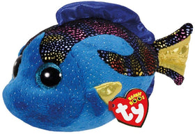 TY Beanie Boo's Collection AQUA Fisk 15 cm (37243)