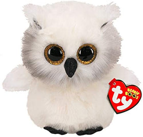 TY Beanie Boo's Collection AUSTIN Ugle 15cm (TY36305)