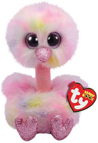 TY Beanie Boo's Collection AVERY Struds Bamse 18 cm (36699)