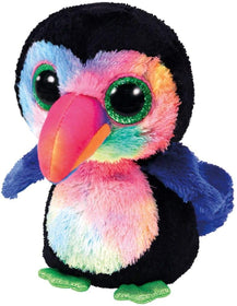 TY Beanie Boo's Collection BEAKS Toucan 15 cm (TY36870)