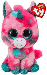 TY Beanie Boo's Collection GUMBALL Enhjørning 15 cm (TY36313)