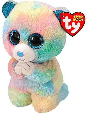 TY Beanie Boo's Collection HOPE Prayer Bjørn 15 cm (36245)