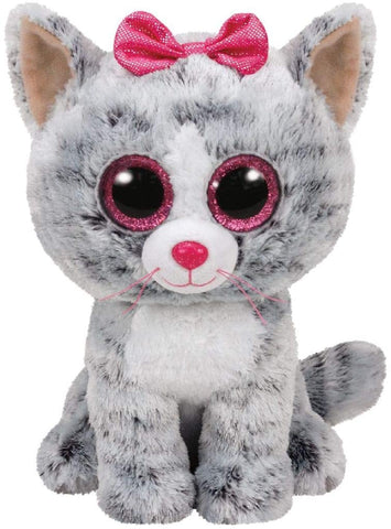 TY Beanie Boo's Collection Kiki Kat 24cm (TY37075)