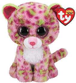 TY Beanie Boo's Collection LAINEY Leopard 15cm (36312)