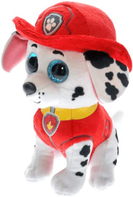 TY Beanie Boo's Collection PAW PATROL MARSHALL Bamse 15cm (41211)