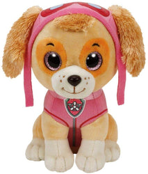 TY Beanie Boo's Collection PAW PATROL SKYE the Dog Bamse 24 cm (TY96321)