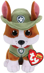 TY Beanie Boo's Collection PAW PATROL Tracker Chihuahua Bamse 15cm (TY41299)
