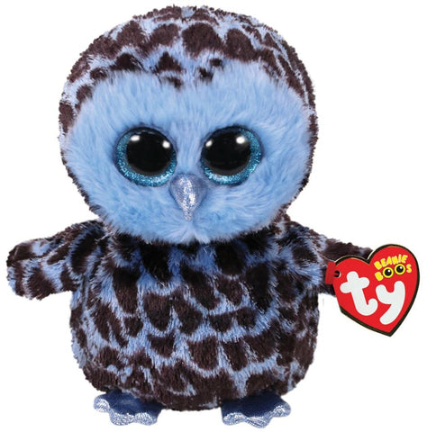 TY Beanie Boo's Collection YAGO Ugle 23cm (37267)