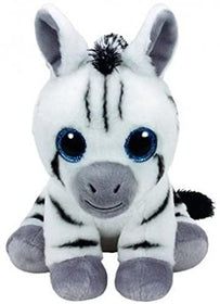 TY Classic Collection STRIPES Zebra Bamse 24 cm (TY96309)