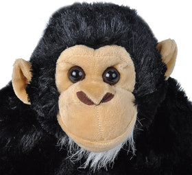 Wild Republic Lille Chimpanse Bamse - CK Mini Chimp Baby 20cm