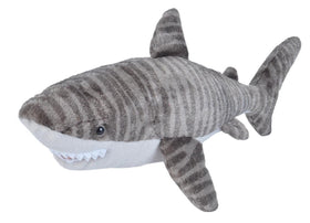 Wild Republic Tigerhaj Bamse - CK Tiger Shark 59 cm