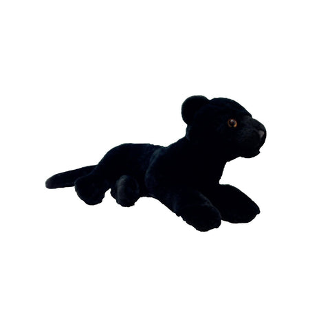 Wild Republic Animal Planet Jaguar Bamse 25 cm