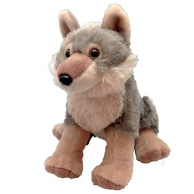 Wild Republic Animal Planet Ulv Bamse 26-28 cm