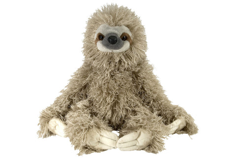 Wild Republic Dovendyr Bamse - CK Three Sloth 30 cm