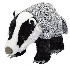Wild Republic Grævling Bamse - CK European Badger 30 cm