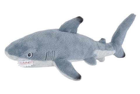 Wild Republic Haj Bamse - CK Mini Black Tipped Shark 40 cm
