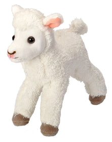 Wild Republic Lille Får Bamse - CK Mini Sheep 20 cm