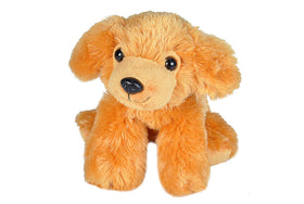 Wild Republic Hug'ems Golden Retriever Bamse 18 cm