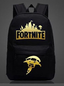 FORTNITE rygsæk / taske i cool design (model E)