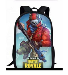 FORTNITE rygsæk / taske i cool design (model I)
