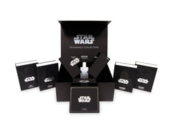 Star Wars Presentation Case