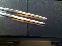 Professional Stainless Tweezer(Straight)