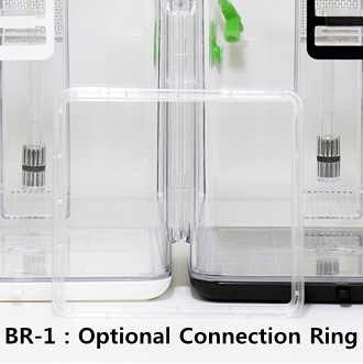 Ziss EZ Breeding Box BL-2 Connection Ring