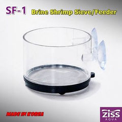 SF-1 Ziss Brine Shrimp Sieve / Feeder ( 0.2mm )