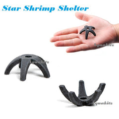 Star Shrimp Shelters
