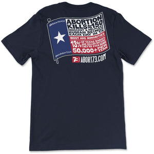 Texas (State Flag): Unisex T-Shirt