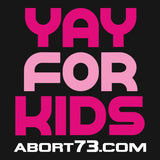 Yay for Kids: Kid's T-shirt