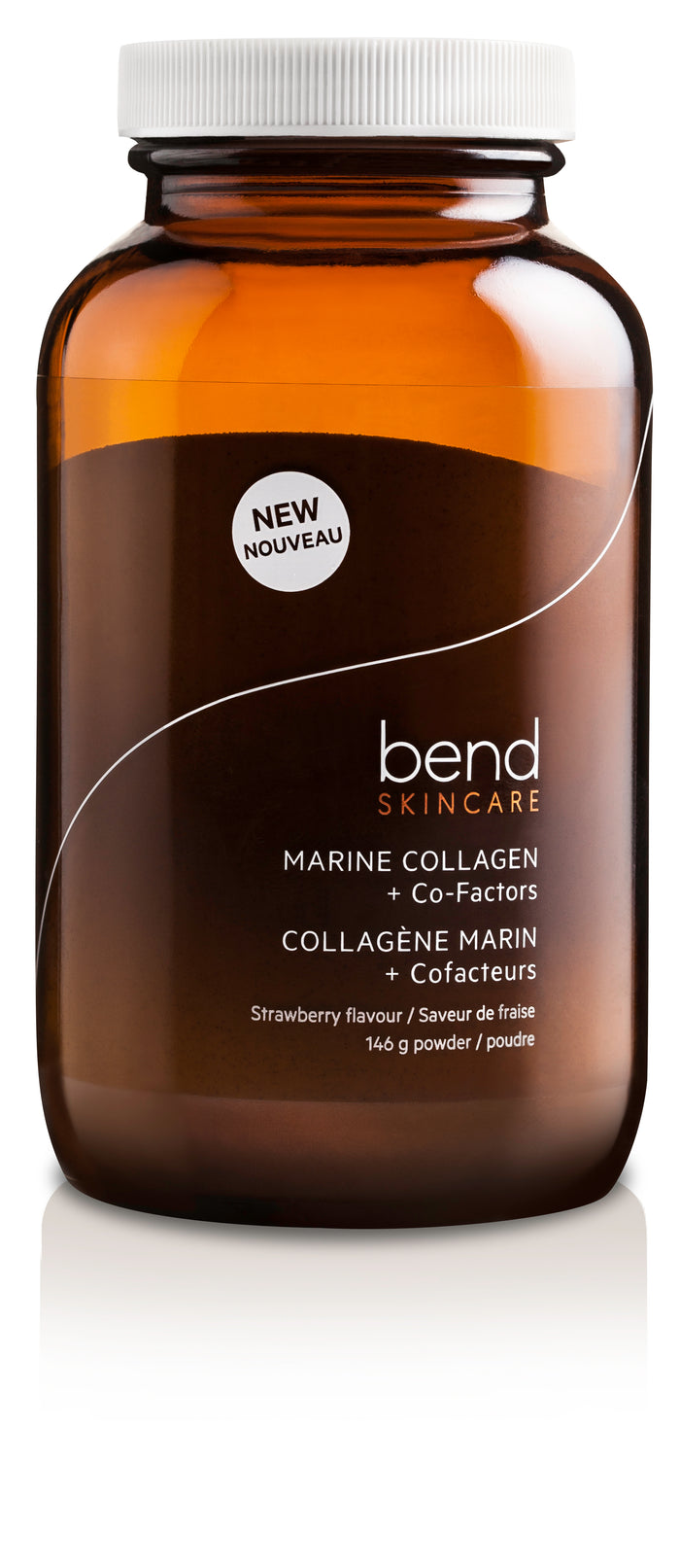 Bend Marine Collagen + Co-Factors
