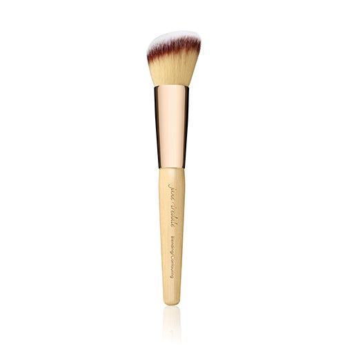Blending /Contouring Brush Rose Gold