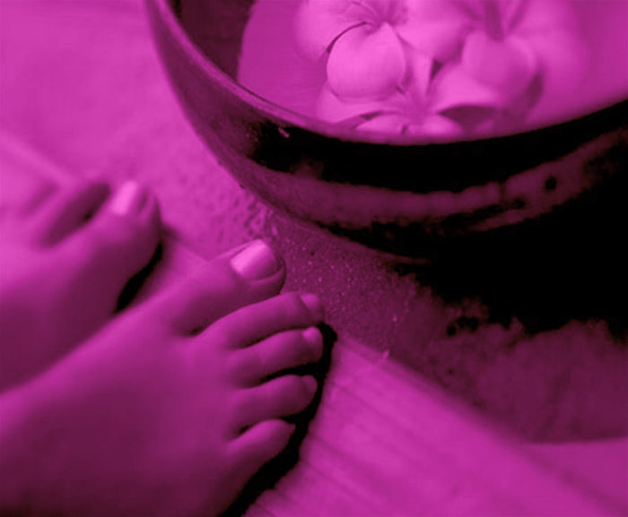Sole Comfort Pedicure