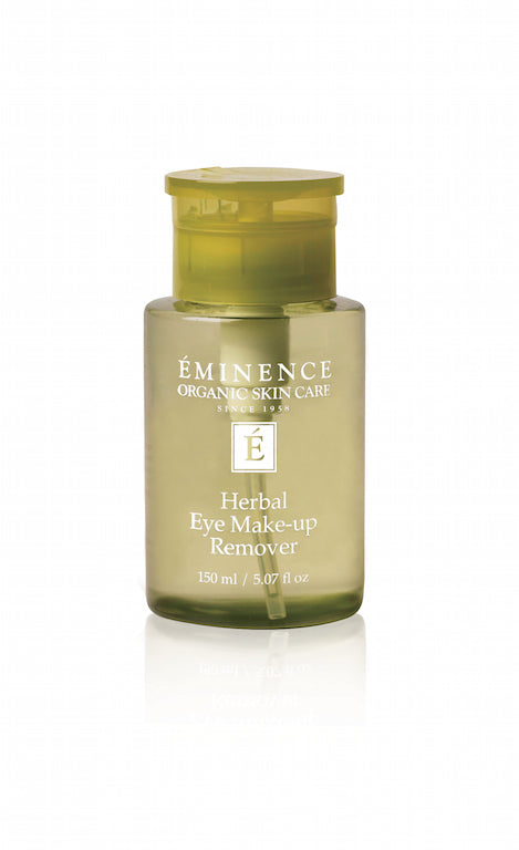 Herbal Eye Makeup Remover