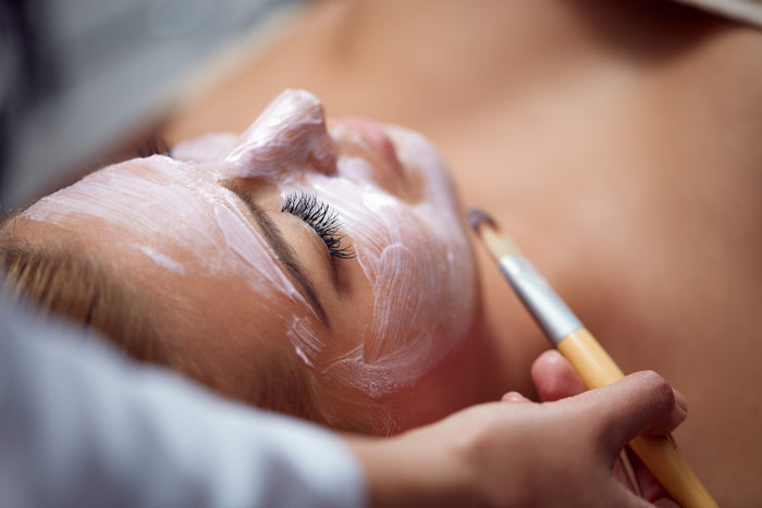 Inner Radiance Facial with Refreshing Back Treatment