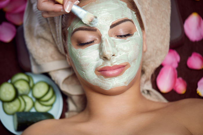 Signature Sweet Skin Tea Facial