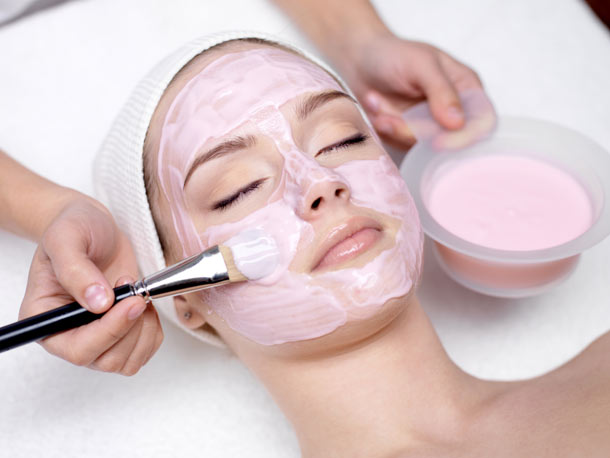 Strawberry Hyaluronic Acid Facial (Gift Card)