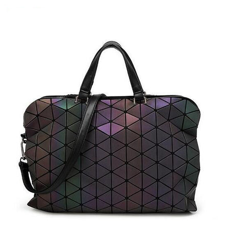 Luminesk Messenger Bag