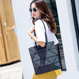 luminesk handbag