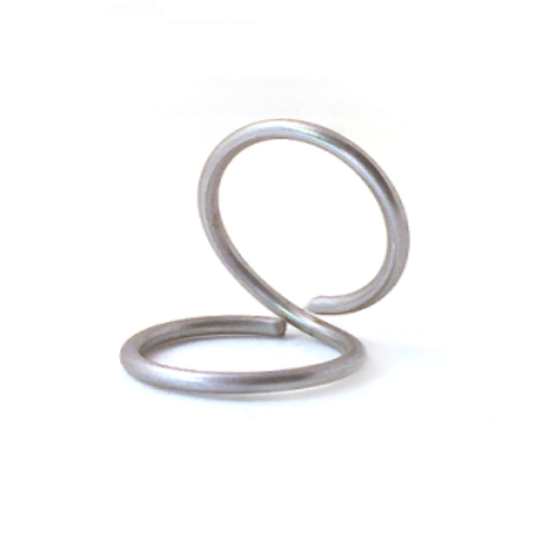 Stainless Max Strength and Durability Adjustable Swan Neck Ring Splint for Hypermobility