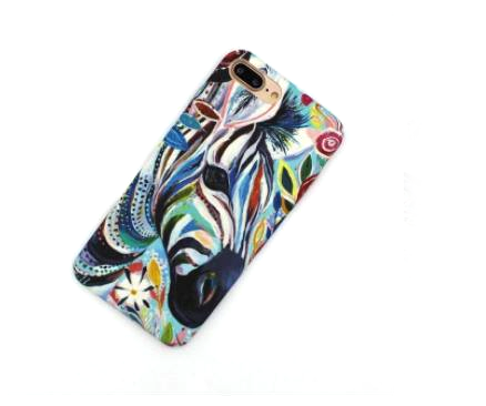 Zebra and more Phone Case For iphone