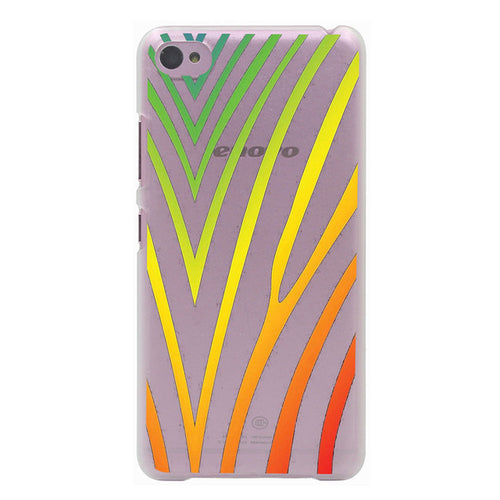 Zebra and more Hard Case for Lenovo