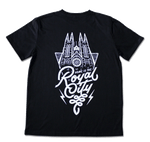 """Royal City"" Tee — Black"