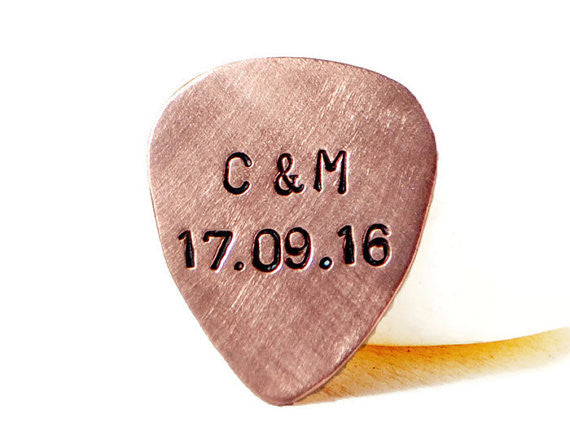 Picks & Slides  Picks  engraved guitar pick  lyrics guitar pick  name guitar pick gift for groom  pocket keepsake  Duo Stef  mother father gift  meaningful gift  husband boyfriend  brother sister gift inspirational gift  wallet insert men  musician singer gift