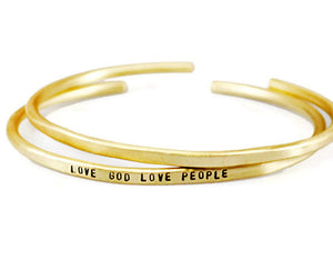 Jewelry  Bracelets  Cuff Bracelets  psalm bracelet  bible verse bracelet  god is within her  engraved cuff women secret message cuff  religion jewelry  motivation jewelry  gift for teacher  Duo Stef  onspirational gift  christians jewelry meaningful gift  mantra bangle