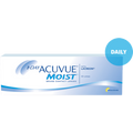 1-DAY ACUVUE MOIST, 30/Box