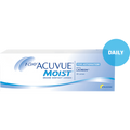 1-DAY ACUVUE MOIST FOR ASTIGMATISM, 30/Box